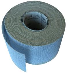 Smirdex Net Velcro Abrasive Roll, 115mm x 25m