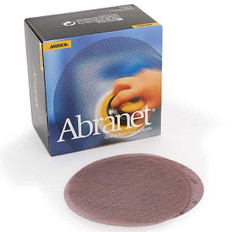 Mirka Abranet® 150mm Velcro 50 Pack