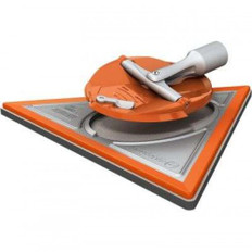 Trigon 180 Triangular Pole Sander