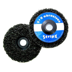 StripX Clean and Strip Surface Preparation GP Black