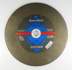 Sun-Flex Reinforced Metal Cutting (Low Speed)