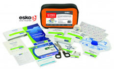 First Aid Kit, 42 Piece