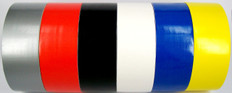 Flex Premium Heavy Duty Cloth Tape (Duct / Gaffer Tape)