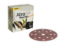 Mirka Abranet® HD 150mm Velcro 25 Pack