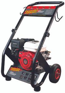 Powerjet PJ2000RS Petrol Waterblaster