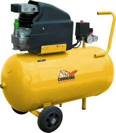 Air Command 2.5HP Direct Drive Compressor