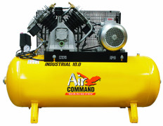 Air Command 10HP Industrial Three Phase Air Compressor, IND10.0