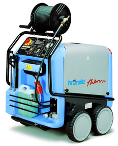 Kranzle KTH1165/1, 2390psi High Pressure Steam Cleaner