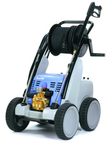 Kranzle 2610psi High Pressure Cleaner, KQ1200TST, 3 Phase