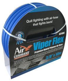 Air Command Viperflex Premium Hybrid Polymer Air Hose