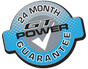 GT Power Guarantee