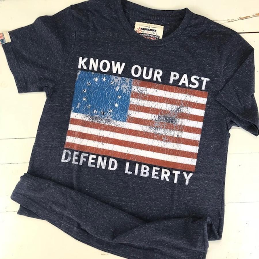 USA tshirt