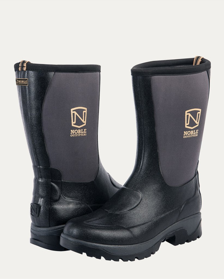 Noble Mud Boots