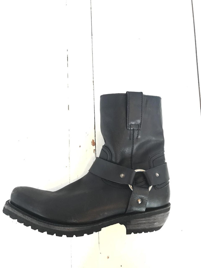 Men's Liberty Black Boots