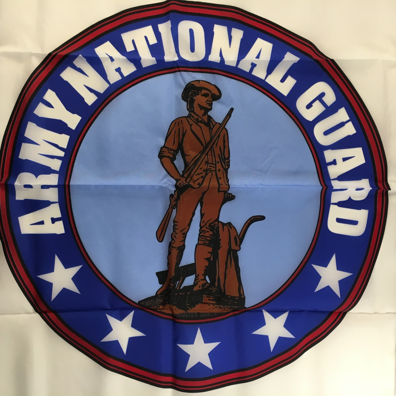 Army National Guard Flag 100 Made In The Usa