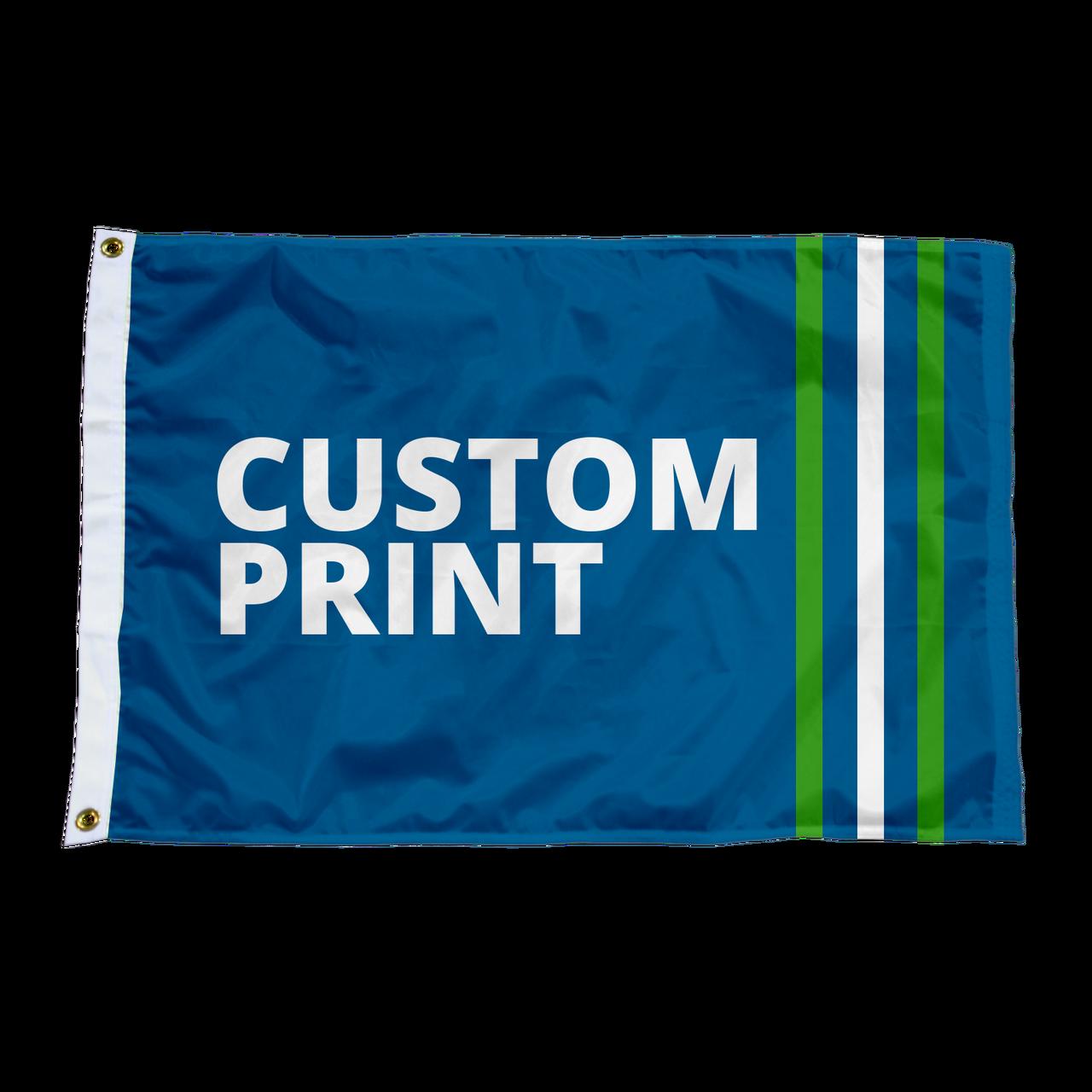 Custom 4 X6 Flag