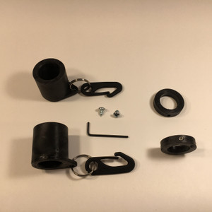 Never Furl Flag Attachment Kits