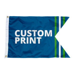 Custom Guidon Flag