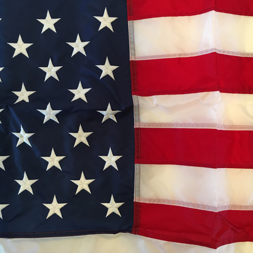 the freedom 6 flagpole and u s flag kit made in usa grand new flag