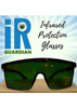 IR Guardian Infrared Eye Protection Glasses at Wellness Shopping Online