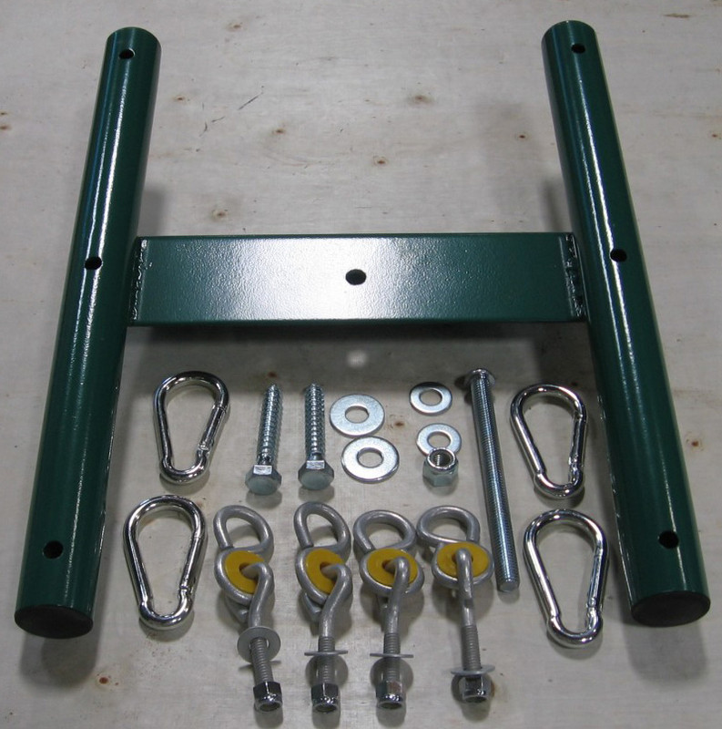 Residential Glider Support Assembly Package