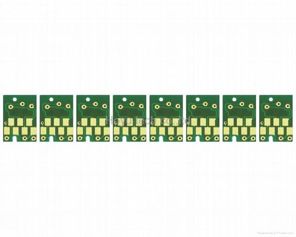 Cartridge Chips