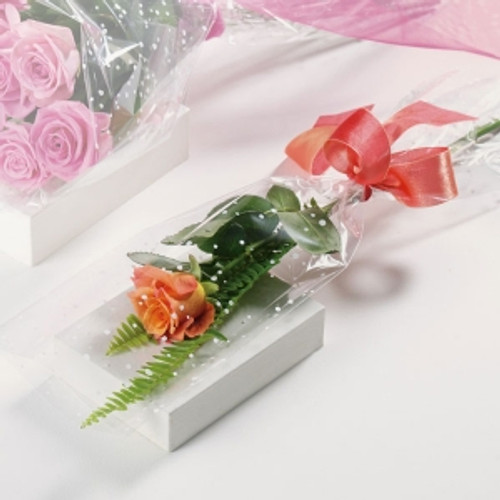 The Single Rose