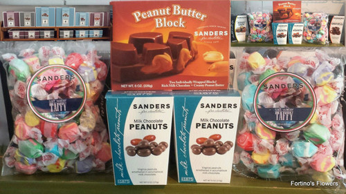 Sanders Candy