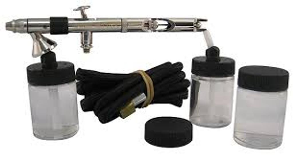 Badger 360-7 Universal Airbrush Set.
