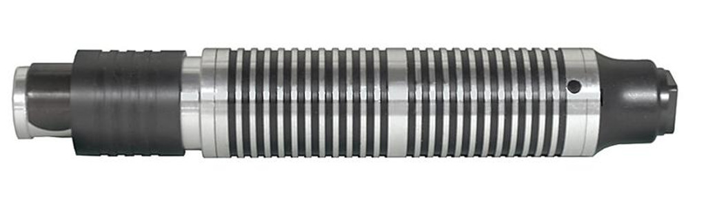 Foredom H.25 Heavy Duty Handpiece contains double shielded ball bearings and heavy duty housing.