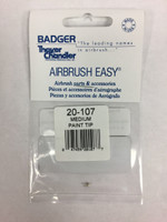 Badger Airbrush Sotar Paint Tip in Package