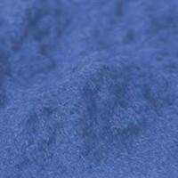 Suede-Tex Mini Flocker Kit Blue.