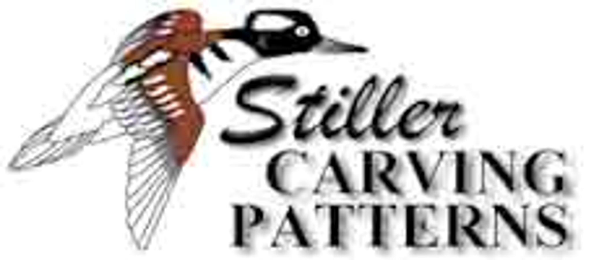 Stiller Carving Patterns