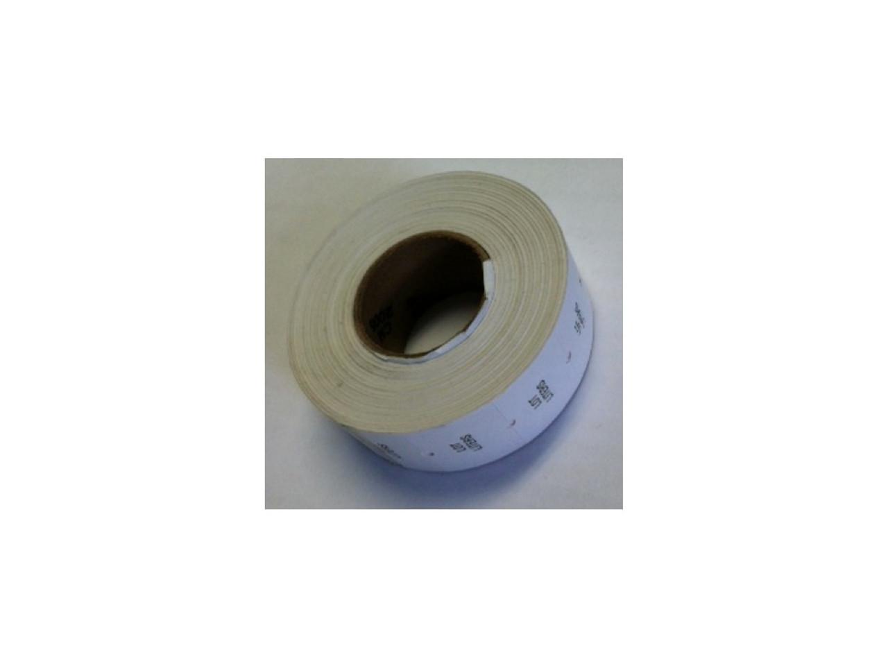 Cylinder Lot Labels