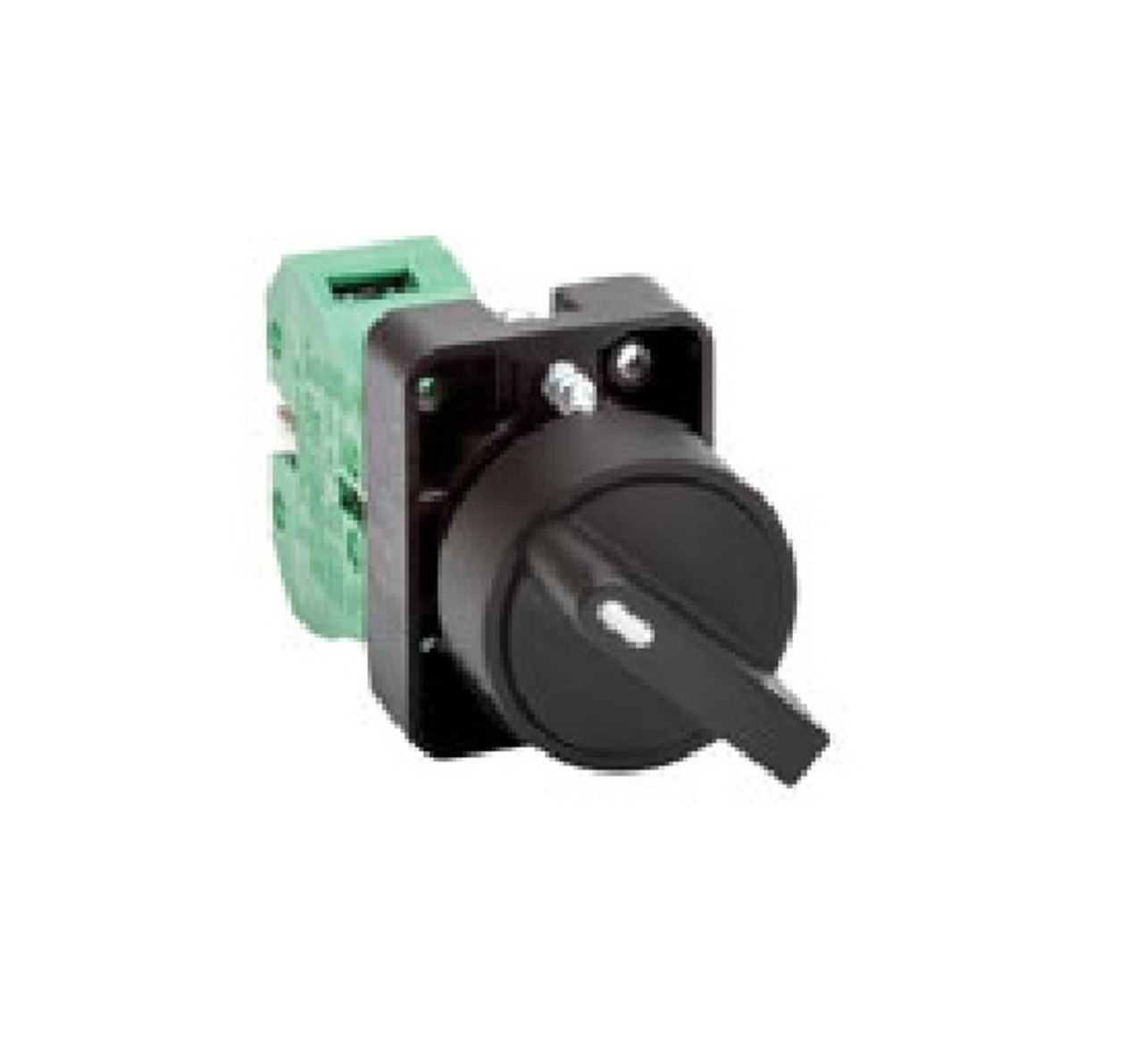selector switch black