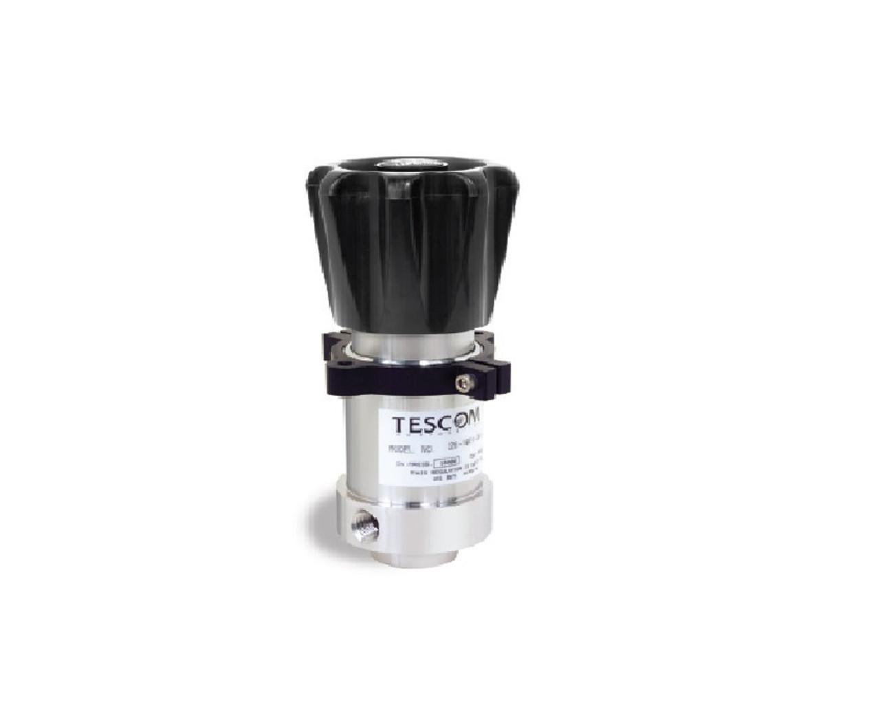 Pressure Reducing Regulator, Tescom 26-1000 Series