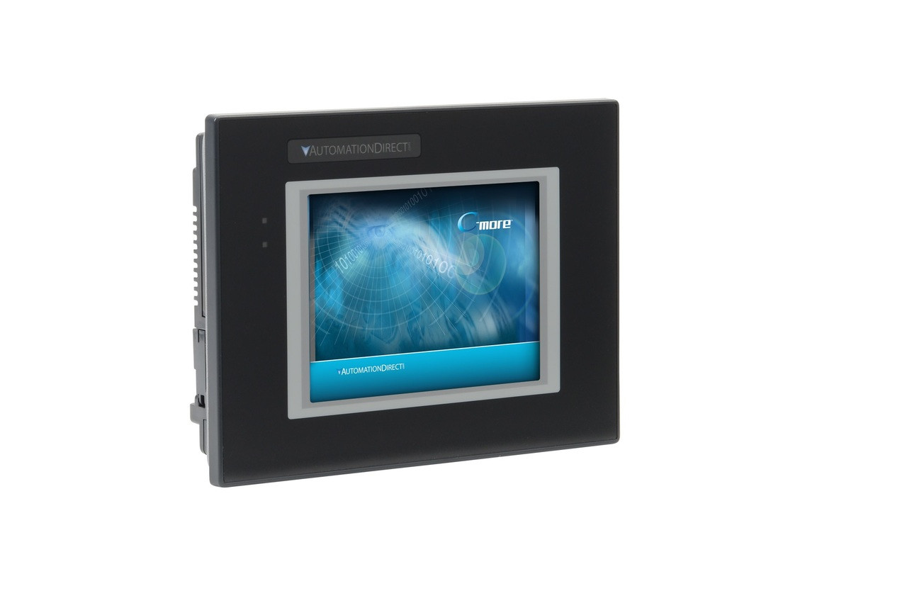 """Touchscreen, 8"""" LCD - Fill-Free"""