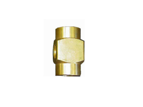 Brass Manifold Cross, Superior brand