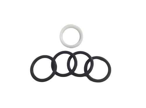 O-ring, Selector Adapter, pack of 5