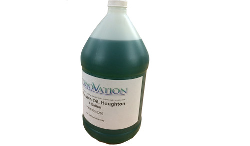 Vacuum Oil, Houghton Safe 1120