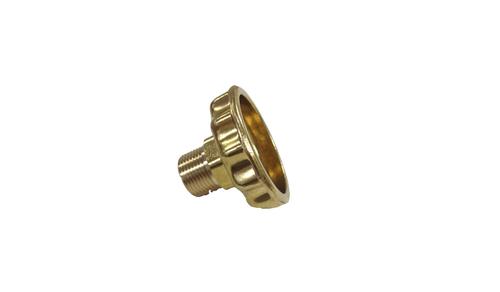 Handtight Nut, CGA-580