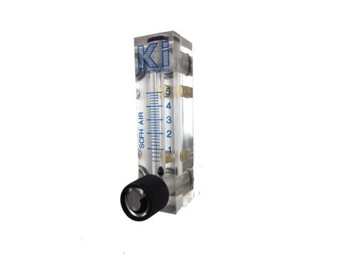 Specialty Gas Flow Meter