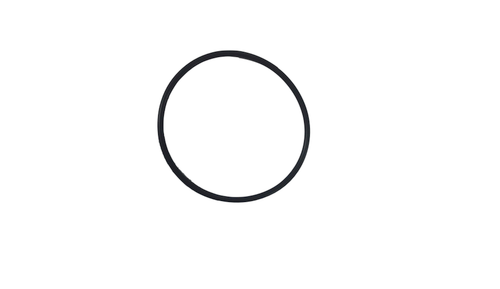 O-Ring, Vacuum Safety