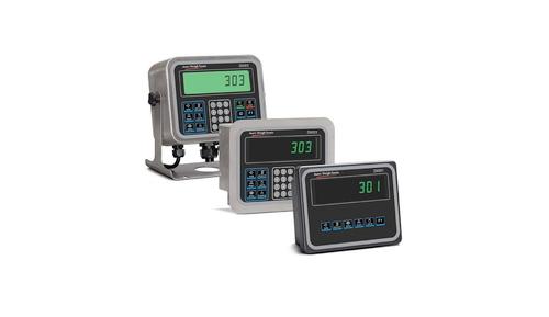 Indicator, ZM 300 Series