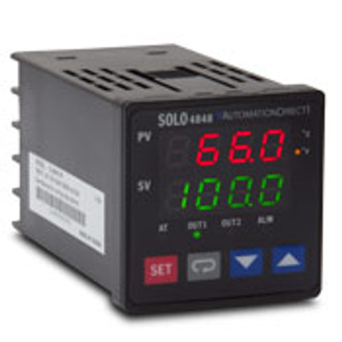 Temperature Controller 24VDC