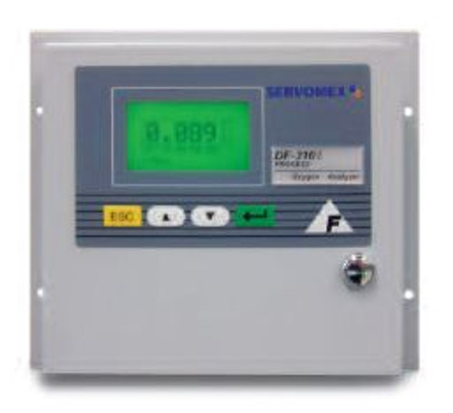 Delta F 310E Process Oxygen Analyzer