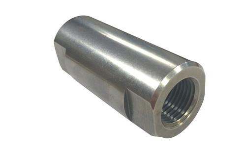 "Check Valve, 1/2"" FPT, 10,000 PSI, SS"