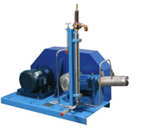 SDPD Cryogenic Pump - Refurbished