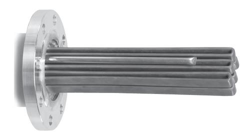 WATROD and FIREBAR Screw Plug Immersion Heaters