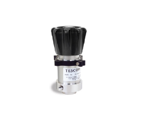 Pressure Reducing Regulator, Tescom 26-1000 Series